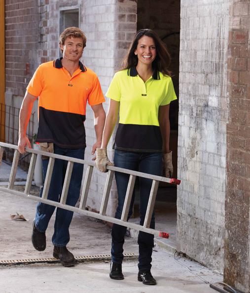 Workwear Sydney